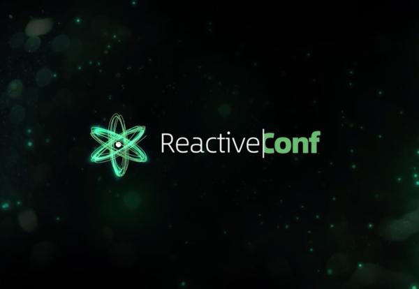 reactiveConf SmartIS