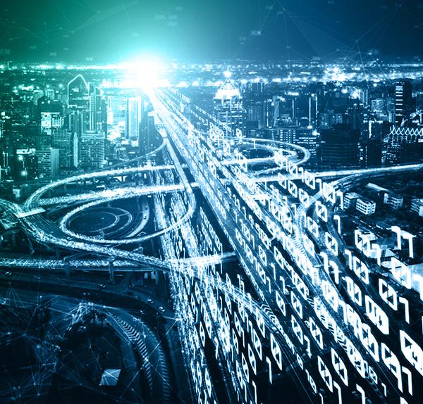 SmartCity-PORTFOLIO