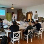 Izobraževanje na temo ITIL kulture